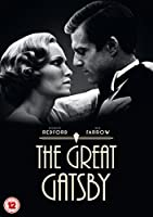 The Great Gatsby [DVD] [1974]
