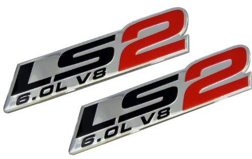 2x-pair-set-ls2-60l-v8-red-engine-emblems-nameplates-badges-highly-polished-aluminum-chrome-silver-f