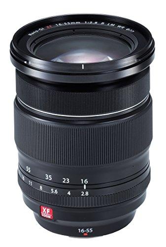 FUJIFILM フジノンズームレンズ XF16-55mmF2.8 R LM WR