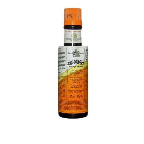 Angostura Orange Bitters, 4-Ounce