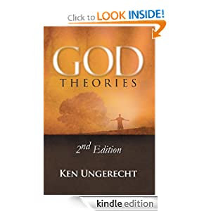 God Theories: Let's Talk