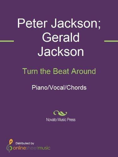 Turn the Beat Around, by Gerald Jackson, Gloria Estefan, Peter Jackson, Vicky Sue Robinson