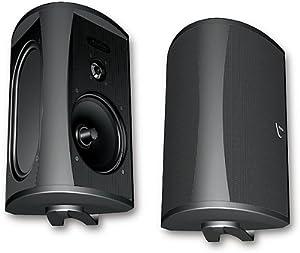 Coppia di diffusori definitive aw 5500 da esterno a 2 vie elettronica - Altoparlanti da esterno ...
