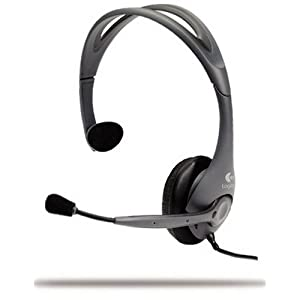 Logitech PlayStation 3 Vantage USB Headset