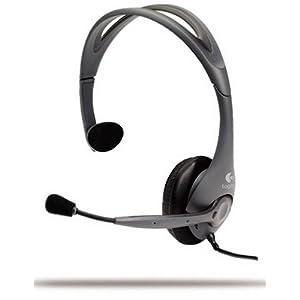 Logitech PlayStation 3 Vantage USB Headset