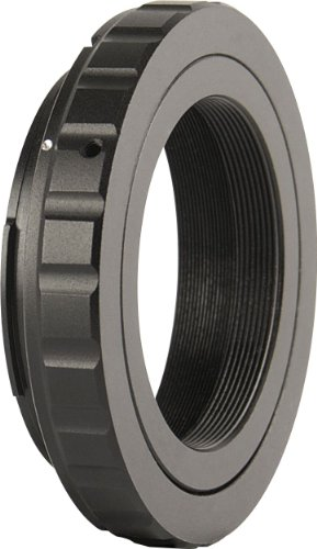 Orion 05224 T-ring for Canon EOS Camera BlackB0000XMUKU