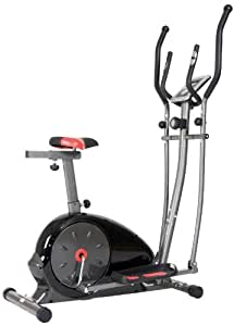 Body Champ BRM3610 Magnetic Cardio Dual Trainer