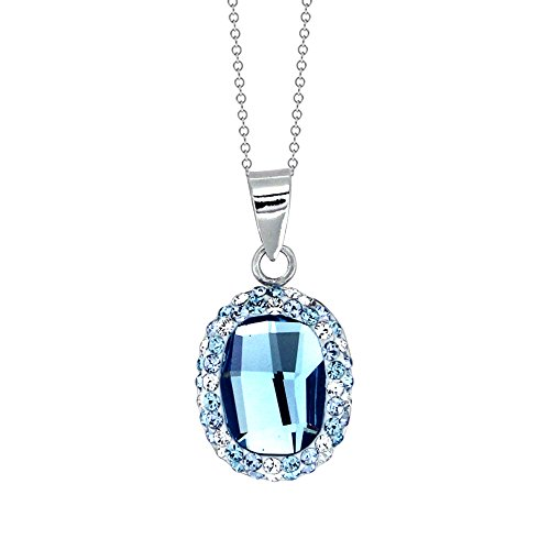 Discover 10 Womens Necklaces Pendants In Sapphire