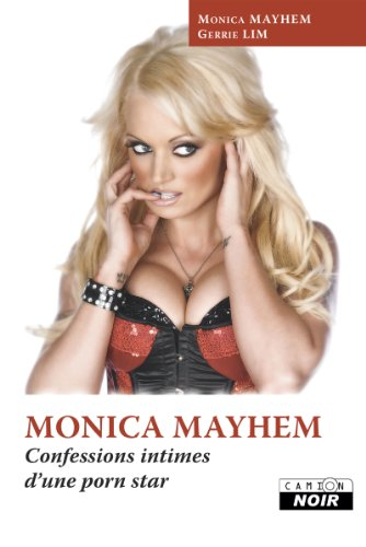Monica Mayhem - MONICA MAYHEM