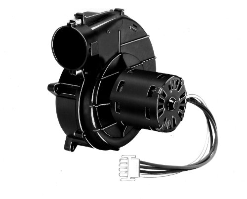 "Fasco A136 3.3"" Frame Permanent Split Capacitor Oem Replacement Specific Purpose Blower With Sleeve Bearing, 1/20Hp, 3,450 Rpm, 115V, 60 Hz, 0.75 Amps"