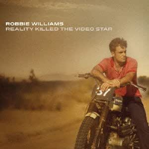 Reality Killed Video Star