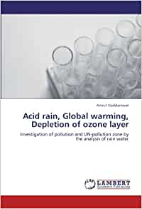 an analysis of acid rain Analysis of the acid rain issue is a problem that demands multi-disciplinary,  transnational, and multi-institutional analytical capabilities but beyond the  scientific,.