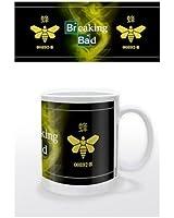 Breaking Bad MG22499 Tasse à café Multicolore