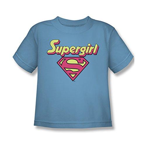 Supergirl I'm A Supergirl Juvy T-Shirt