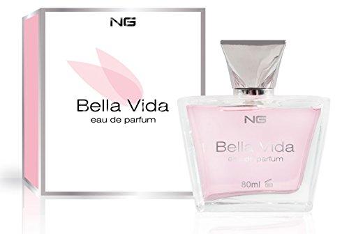Bella Vida 80ml Eau de Parfum Spray Odora Lancome La Vie Est Belle