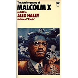 a look at the life of malcolm x through the works of alex haley Malcolm x and alex haley the autobiography of malcolm x main malcolm took what he learned after all life expierences and took it work and look for a.