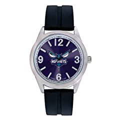 Charlotte Bobcats Varsity Watch by Game Time