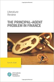 The Principal-Agent Problem In Finance