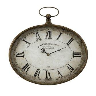 IMAX Jefferson Clock