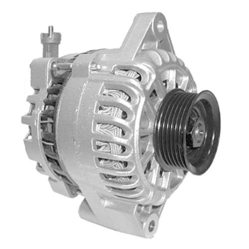 DB Electrical AFD0075 Alternator (For Ford Mustang 3.8L, 01 02 03 04) (Ford Mustang V6 compare prices)