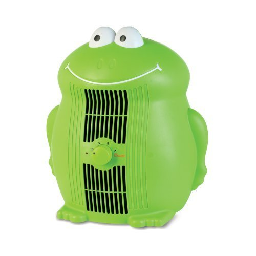 Crane EE-7772 Air Purifier Frog, Green by Crane (Crane Air Purifier Frog compare prices)