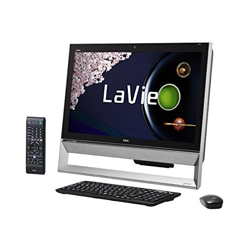 LaVie Desk All-in-one DA570/AAB PC-DA570AAB