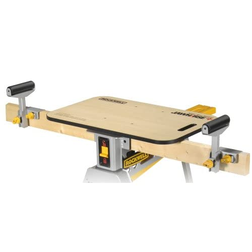 Rockwell Jawhorse Rk9110 Miter Saw Station Accessory Attachment Miter Saw Stands