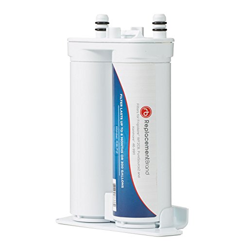Frigidaire WF2CB PureSource2 46-9911 Comparable Refrigerator Water Filter (Kenmore Fridge Filter 9911 compare prices)