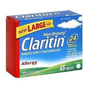 Will Claritin Help With A Cold - www tqz com au