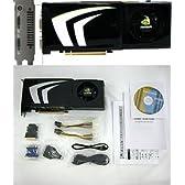 玄人志向 ビデオカード/nVIDIA/GeForceGTX260 GPU搭載 896MBモデル GF-GTX260-E896G