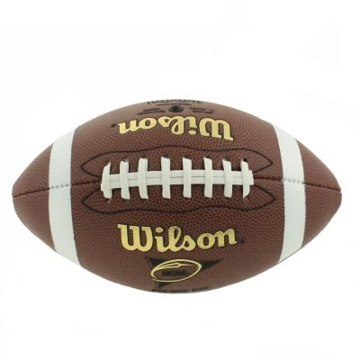 Wilson Peewee Size NCAA Football