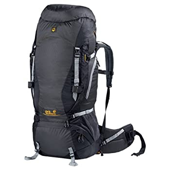 Jack Wolfskin sac á dos Escalade Pack 80 Men phantom