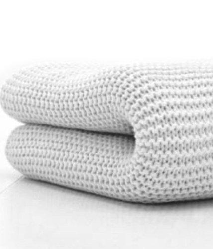 Belledorm 100% Cotton Cellular Blanket King White