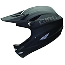 Giro Remedy Bike Helmet (Matte Black, Small)