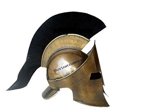 thor-instruments-co-collection-medievale-romain-casque-spartan-king-leonidas-300-armor-ce-collier-sc