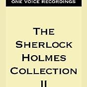 The Sherlock Holmes Collection II | Sir Arthur Conan Doyle