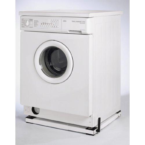 Chariot pour machine laver et s che linge boutique en - Machine a laver seche linge ...