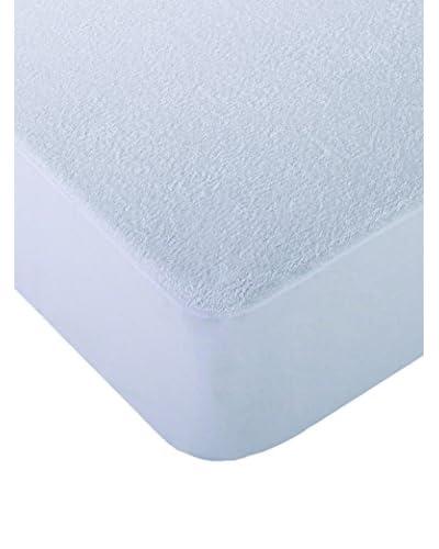 Deide Protector De Colchón Impermeable Transpirable