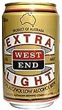 ウエストエンド エキストラライト330ml×1ケース(24本)