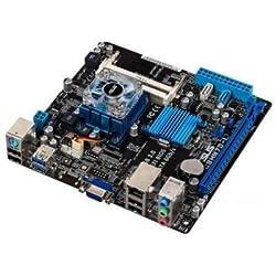 Asus C8HM70-I -Celeron847 BGA1023 HM70 DDR3 Win7 XP SATA PCIE USB D-Sub Motherboard