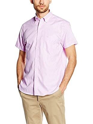 Pedro del Hierro Camisa Hombre (Rosa)