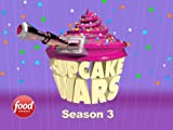 Cupcake Wars Season 3