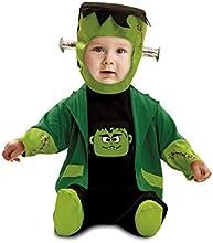 Comprar Disfraz de bebé Franky para bebés de 7 a 12 meses para Halloween