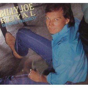 Billy Joe Royal - Royal Treatment - Zortam Music
