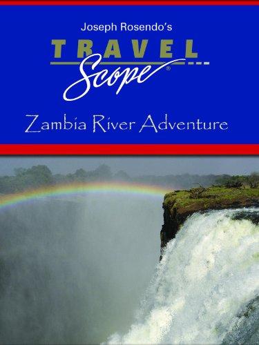 Zambia River Adventure