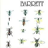 Barrettby Syd Barrett