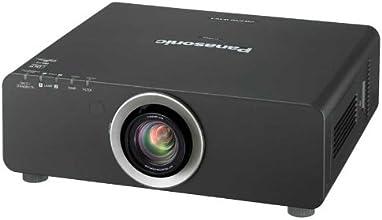 Panasonic PT-DW640UK DLP Projector - 720p - HDTV - 1610 PT-DW640UK DLP DLP WXGA 6000 LUMENS DUAL LAM