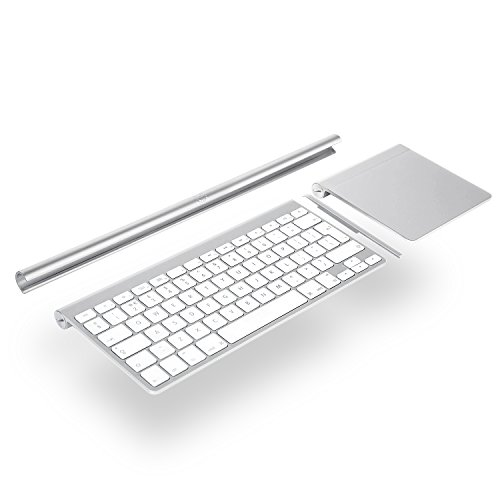 Spinido Ti-Balance per MAC | Connette il Magic Trackpad alla tastiera Wireless Apple - tastiera e trackpad non inclusi