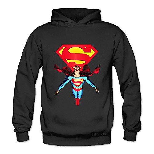Men's Superman Sweatshirt