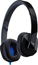 Logitech Ultimate Ears UE4000 Headphones  Black ヘッドホン 【並行輸入品】